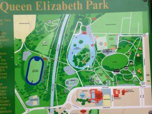 Queen Eliz Park