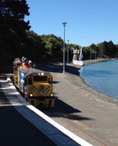 Aotea Lagoon, Porirua Kids On Board