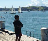Fishing Waiheke