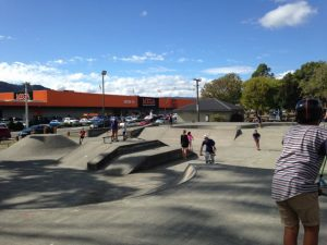 Maidstone Max playground, Upper Hutt Kids On Board