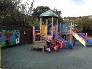 Aotea preschool area