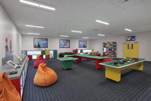 Bill Richardson Transport World, Invercargill Kids On Board