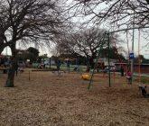 Featherston playground