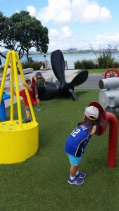 Explore Devonport, Auckland Kids On Board