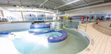 Kids On Board Pioneer Recreation Sports Centre Somerfield Christchurch