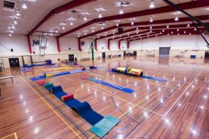 Pioneer Recreation & Sports Centre, Somerfield, Christchurch Kids On Board
