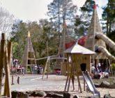 Tui Glenn playground