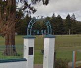 Memorial Park Taihape