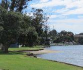 Memorial Park Tuaranga 3