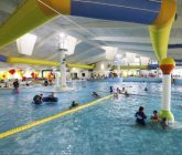 New Plymouth Aquatic centre #19