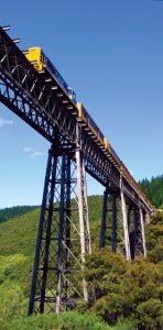 The Taieri Gorge Railway, Dunedin Kids On Board