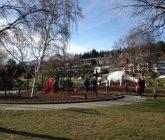 Wanaka Playground