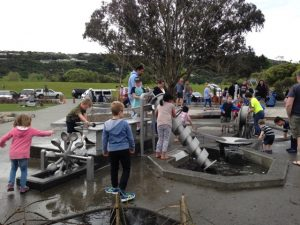 Avalon Playground, Lower Hutt Kids On Board