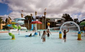 Splash Planet, Hastings Kids On Board