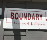 boundary-tap