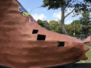Kowhai Park, Whanganui Kids On Board