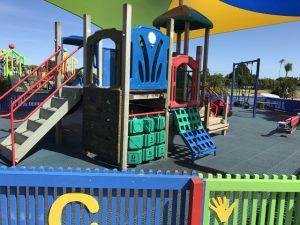 Levin Adventure Park Kids On Board