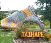 taihape-gumboot
