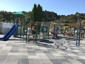 Kaiteriteri playground