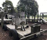 Takaka playground
