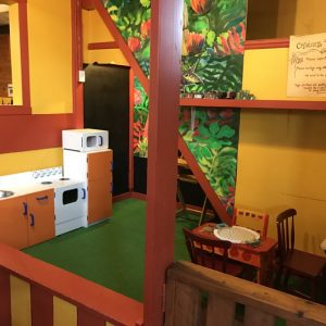 Wholemeal Cafe & Ice Cream Bar, Takaka Kids On Board