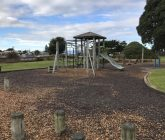 Foxton Beach Playground older kids