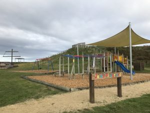Jones Playground Foxton