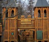Queen Elizabeth Playground, Masterton