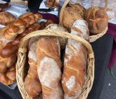 Taupo Market bread