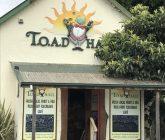 Toad Hall Motueka