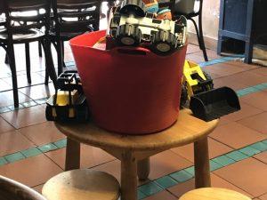 Caffe L'affare Toys