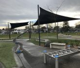 Havelock Playground water