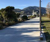 Maitai River walkway Nelson