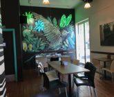 Morri Street Cafe, Nelson