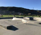 Skatepark Neale Park Nelson
