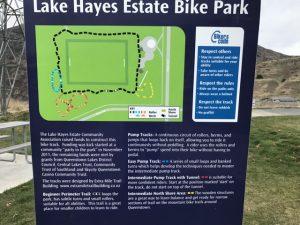 Lake Hayes Bike Park