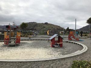 Lake Hayes Playground