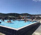 Mckenzie pool 1