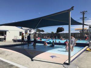 Mckenzie pool 2