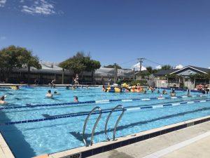 Mckenzie pool 3
