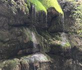 Mushroom rock PAtuna Chasm