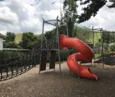 Playground Tirau