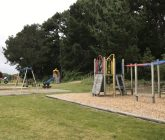 Playground Waitarere Domain