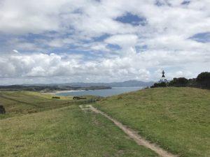Tawharanui Regional Park Kids On Board
