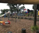 Warkworth Playground