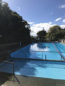 Khandallah Summer Pool