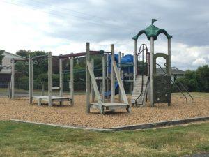 Kuratau playground