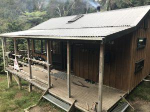 Papatahi Hut