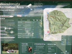 Cycle or Walk, Wainuiomata Recreation Area Kids On Board